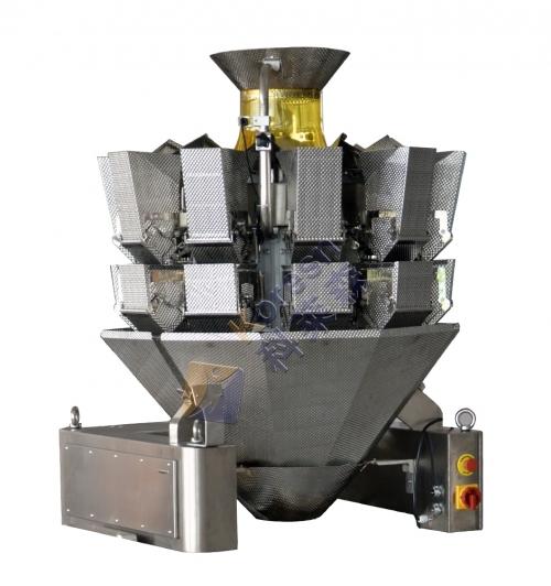 颗粒包装机能够在产品生产行业之中发挥重大的作用