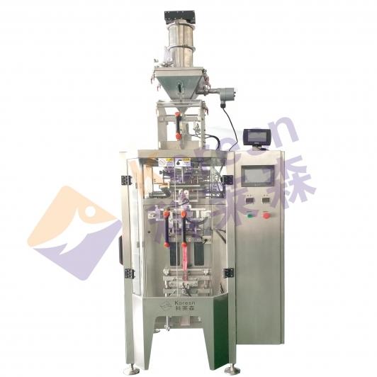液体灌装机行业的自动化发展