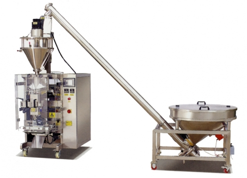 粉剂包装系统